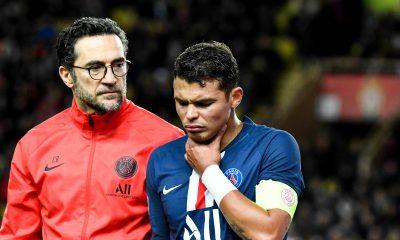 Ducrocq ne comprend pas les propos de l'agent de Thiago Silva et vote pour son départ