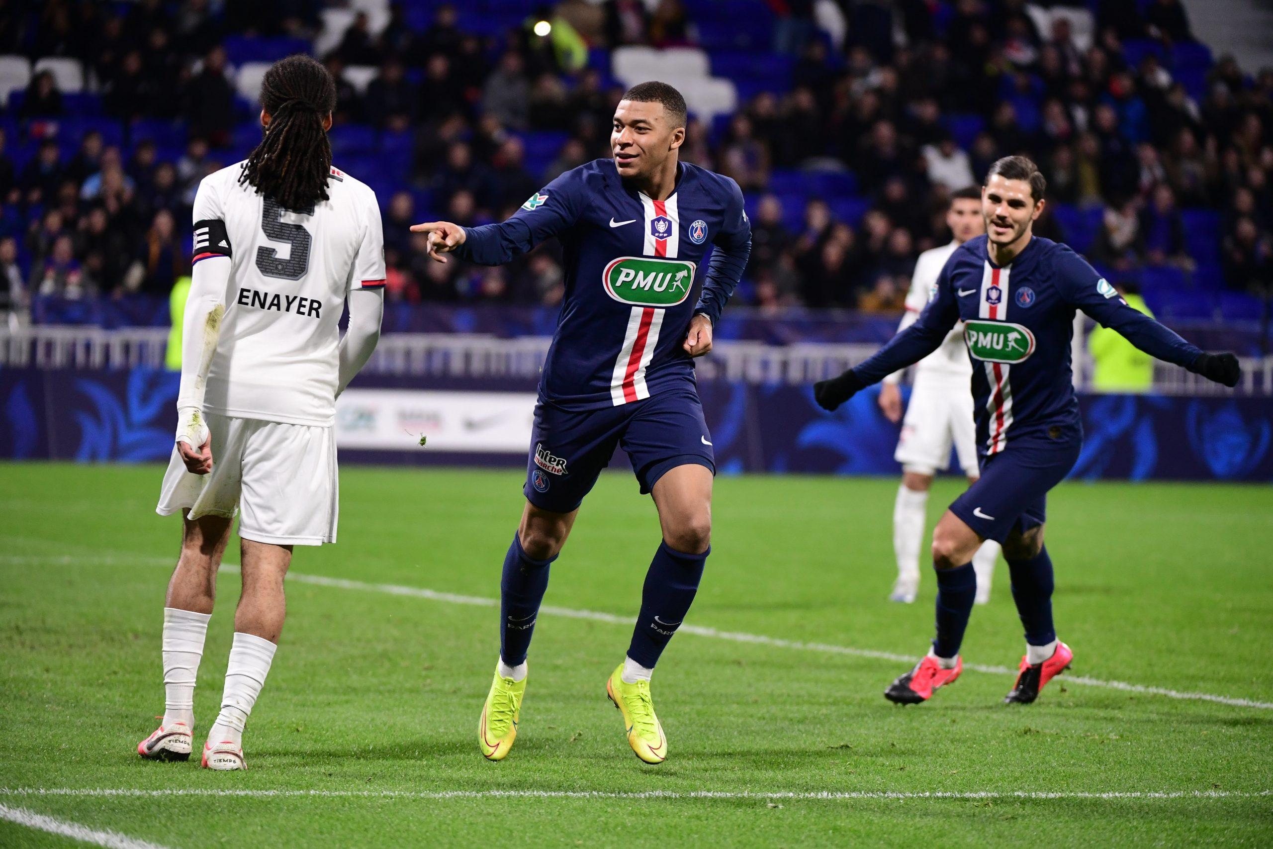 OL/PSG - Les tops et flops de la victoire un peu flatteuse des Parisiens
