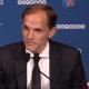 Strasbourg/PSG - Tuchel annonce 7 absents à la Meinau