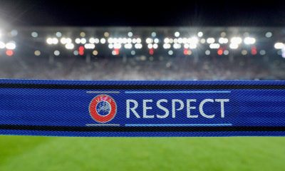 L'Equipe fait le point avant la réunion de l'UEFA, l'Euro probablement reporté et la LDC raccourcie