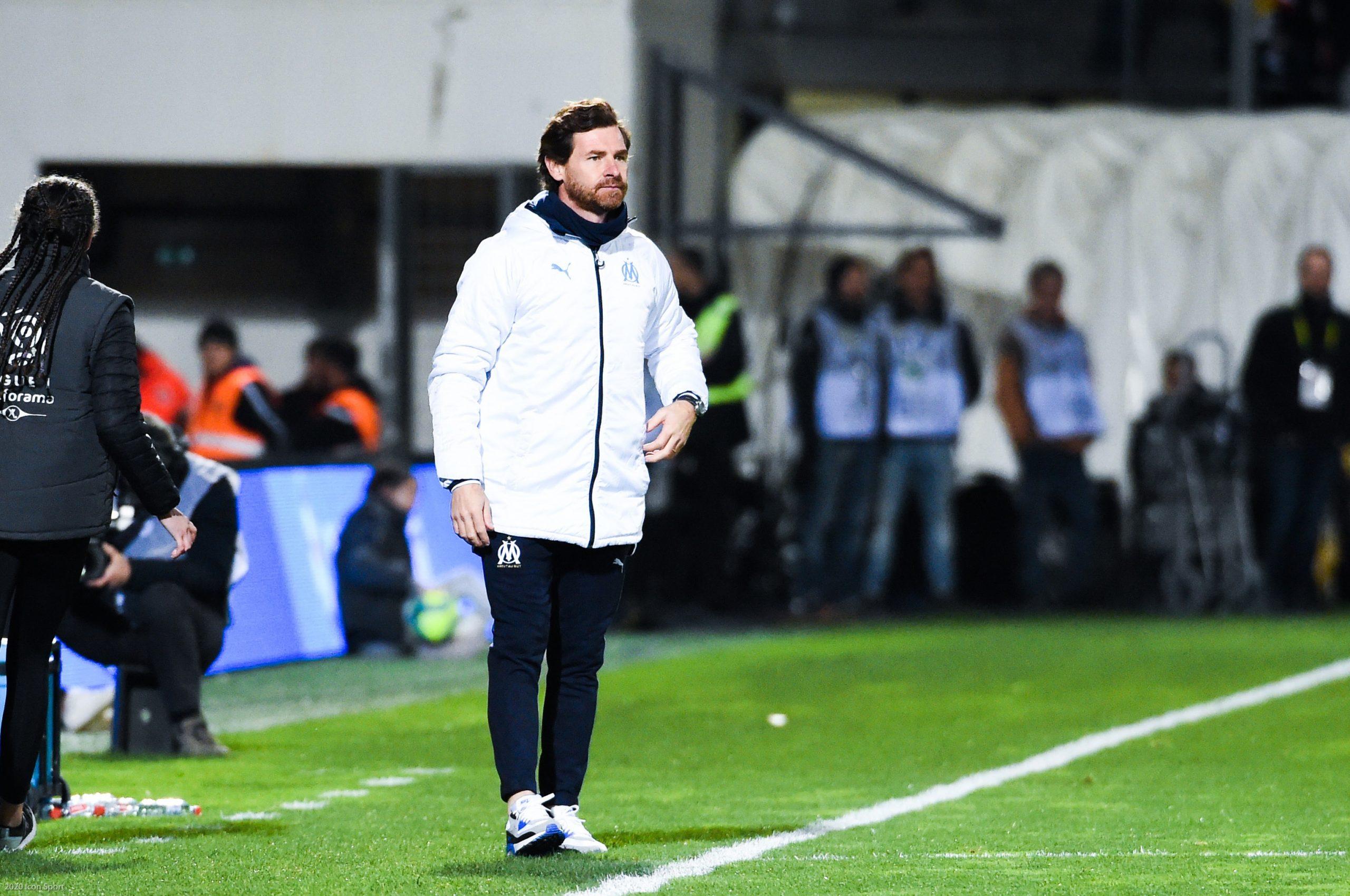 Ligue 1 - Villas-Boas se dit en faveur des huis clos face au coronavirus
