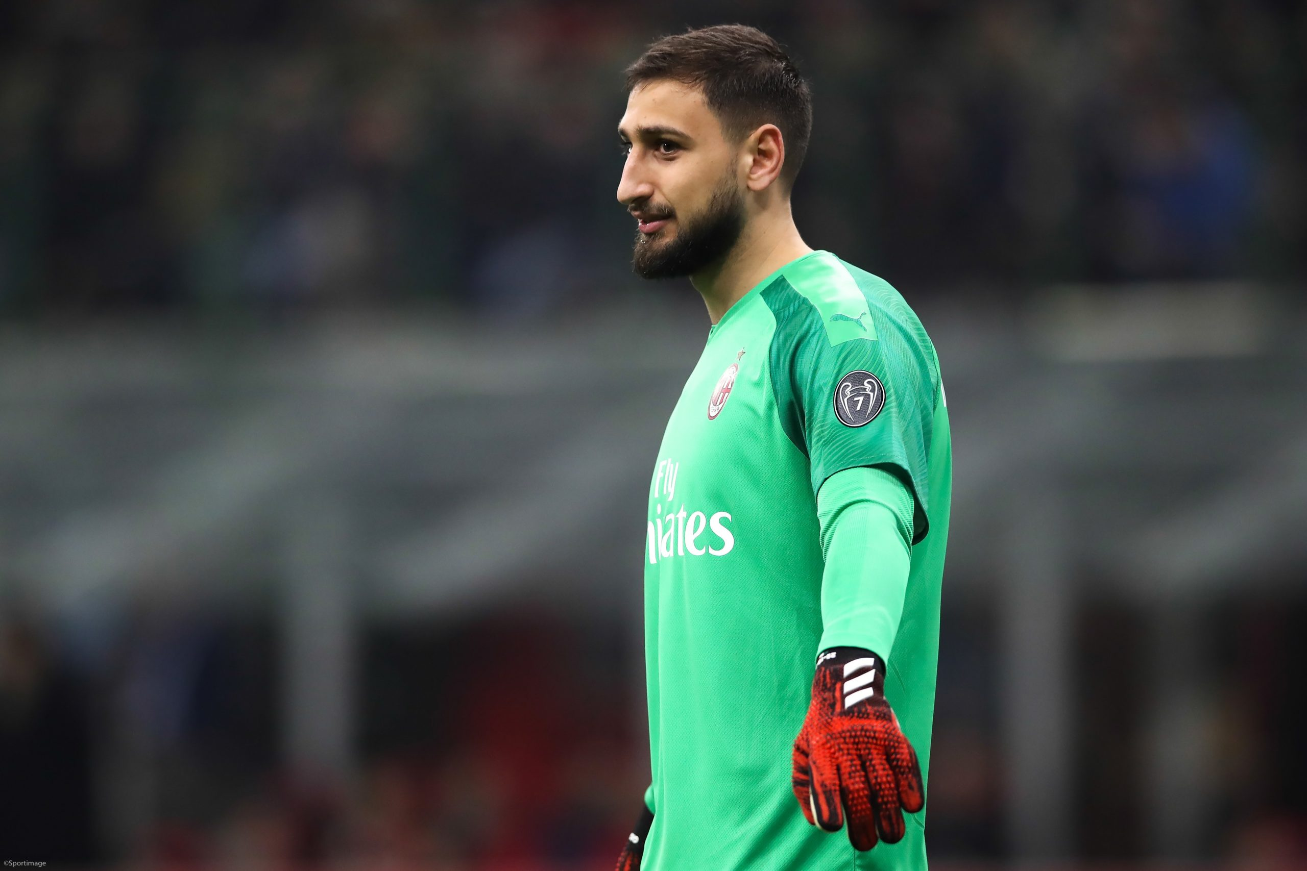 Mercato - Donnarumma loin d'une prolongation, le PSG le veut libre en 2021 selon La Gazzetta dello Sport