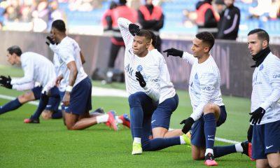 Le programme d'entraînement demandé par le PSG à ses joueurs dévoilé par RMC Sport