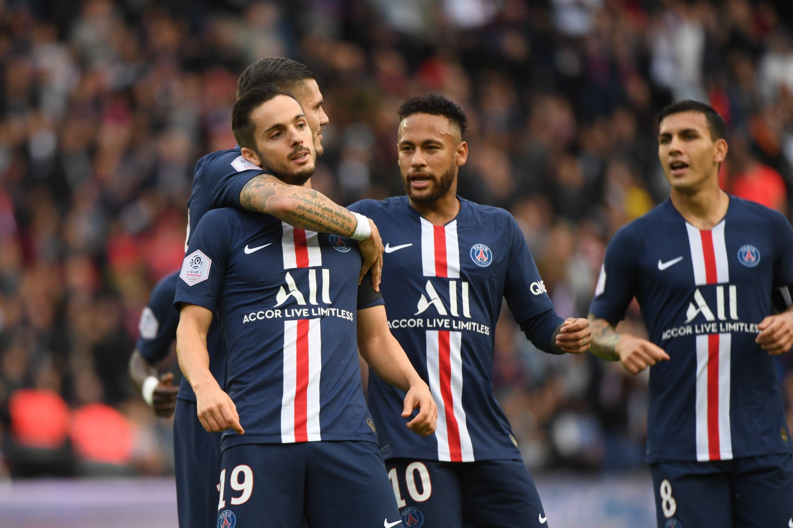 L'équipe-type du PSG pour finir la saison 2019-2020 : quel milieu gauche ?