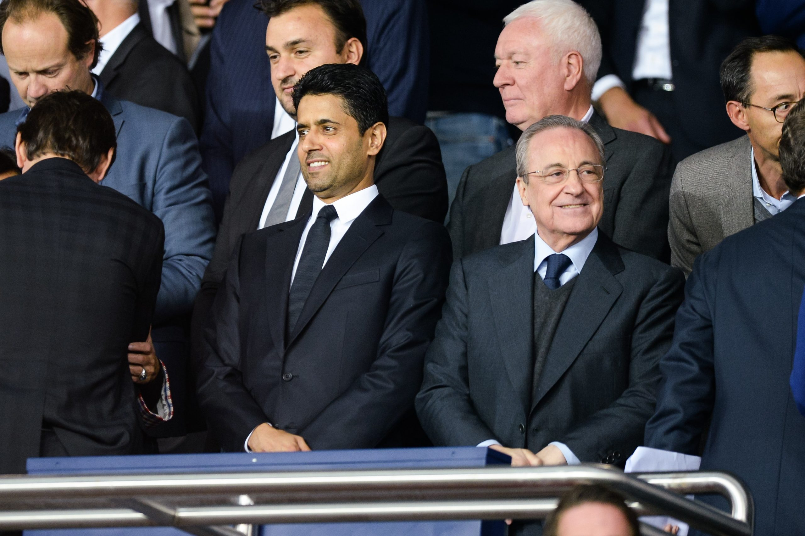 Nasser Al-Khelaïfi jugé en septembre prochain par la justice suisse, rapporte RMC Sport