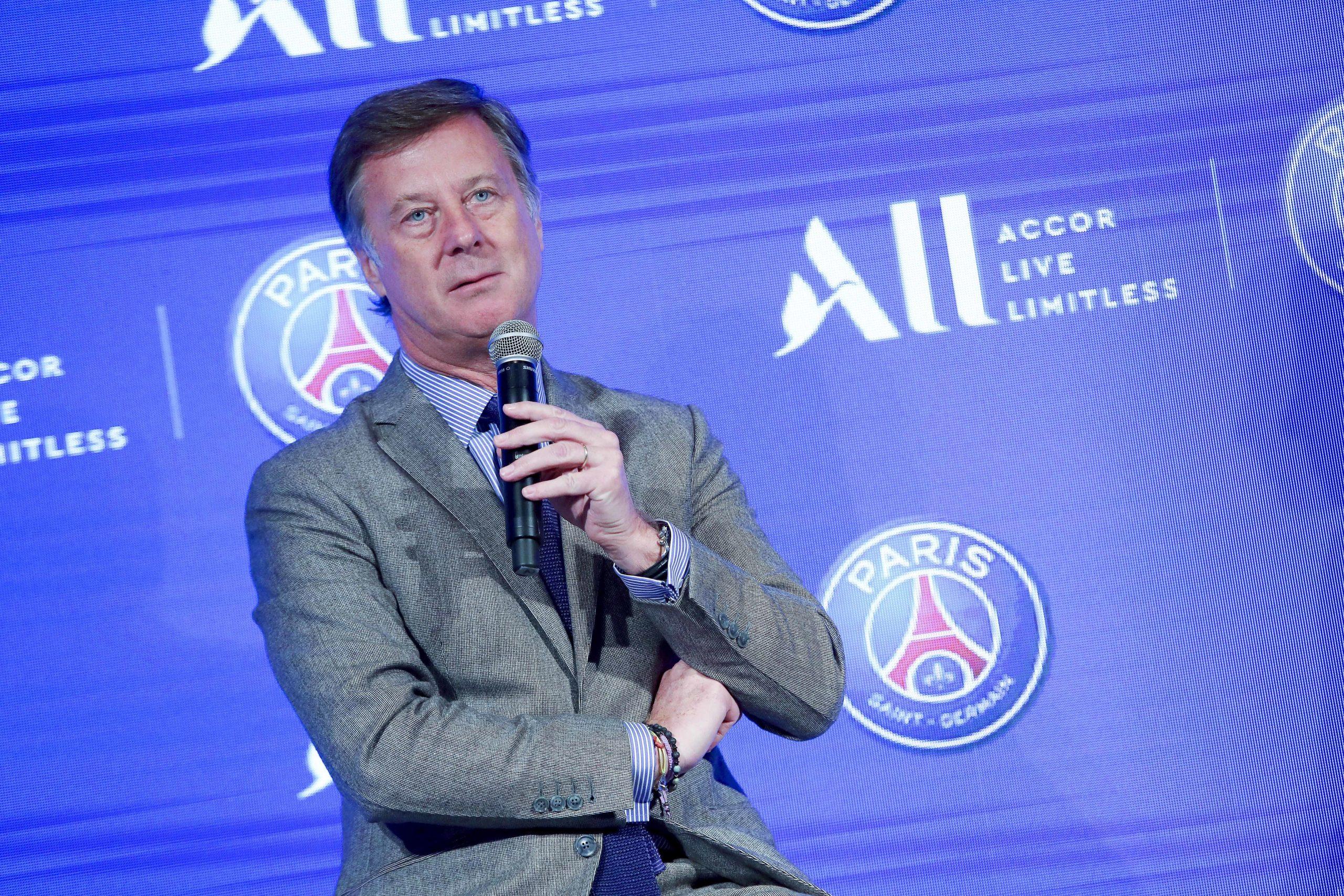 PSG : Son sponsor principal pourrait le priver d'un versement