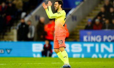 """Bernardo Silva aimerait que Mbappé vienne à Manchester City mais le dit """"heureux"""" au PSG"""