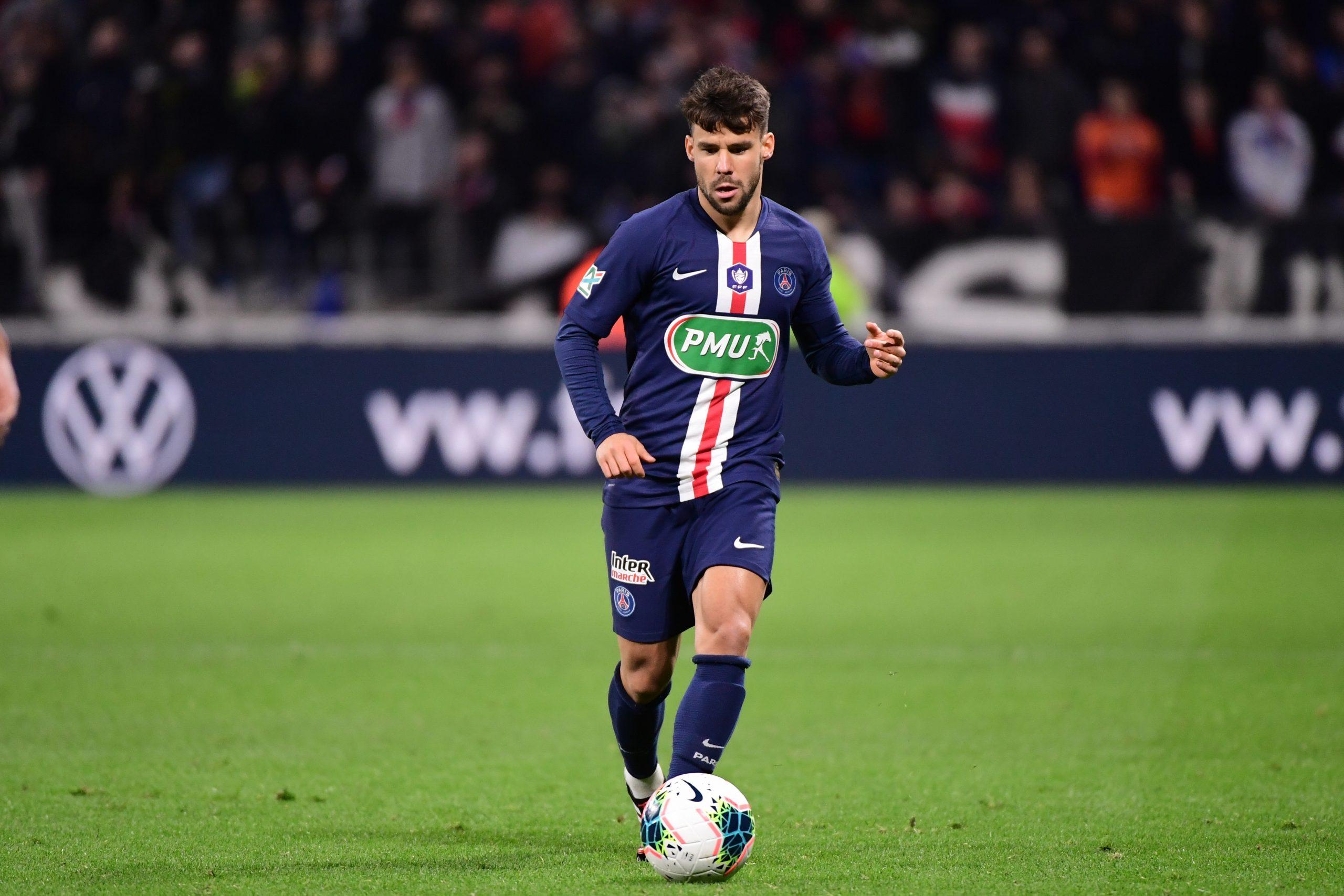 Bernat s'est incliné face à Kluivert, le PSG est éliminé du tournoi FIFA organisé par EA