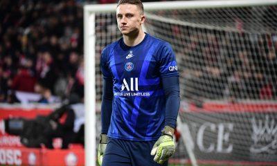 Sondage - Le PSG doit-il garder Bulka à la fin de la saison ?