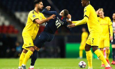 """Can ne digère pas son rouge contre le PSG """"C'est malhonnête leur attitude"""""""