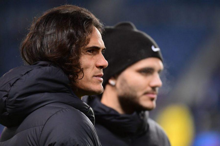 Marco Simone conseille à l'AC Milan de tenter de recruter Cavani et Icardi