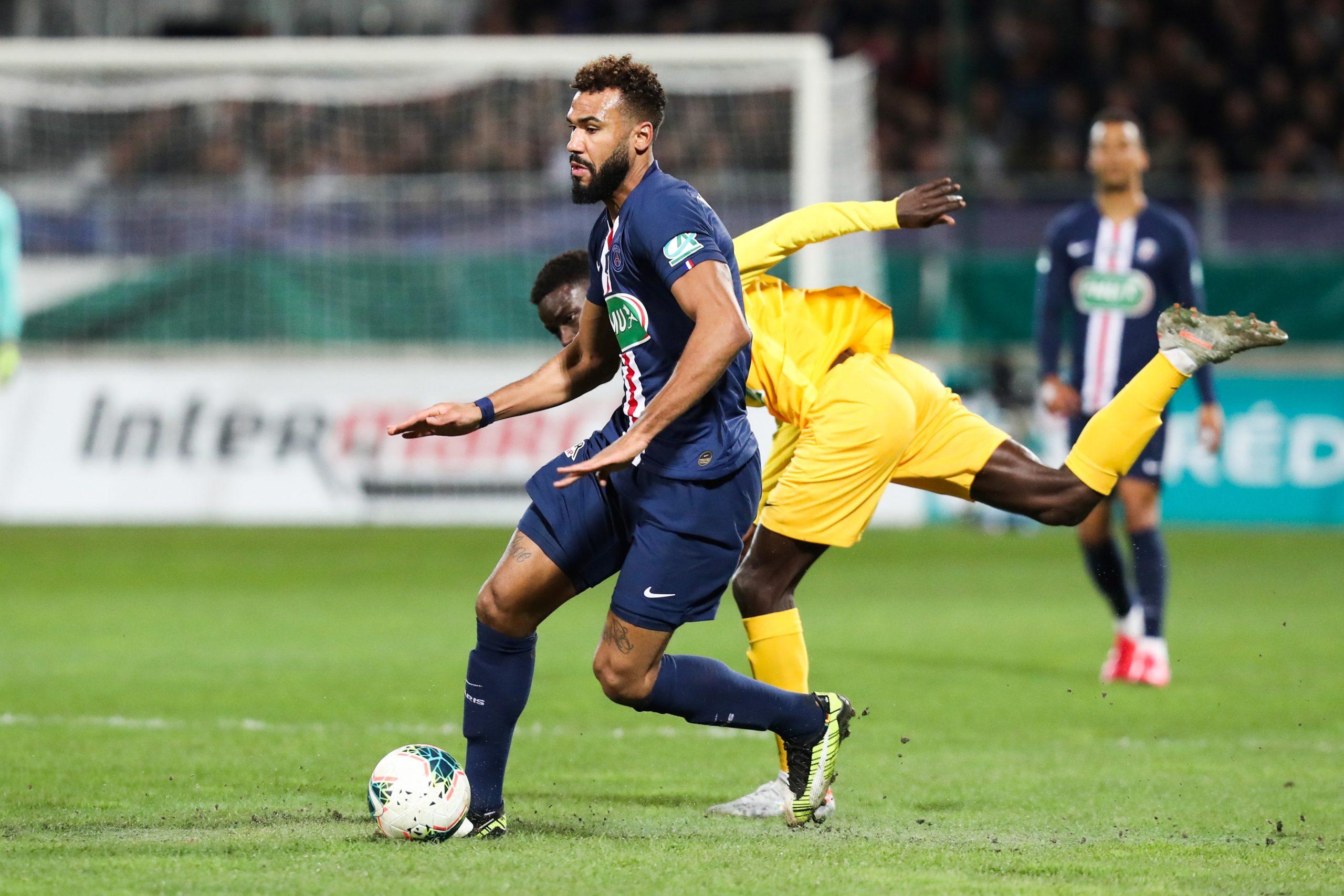 Mercato - Le Torino prêt à proposer un contrat de 2 ans à Choupo-Moting, selon Tuttosport