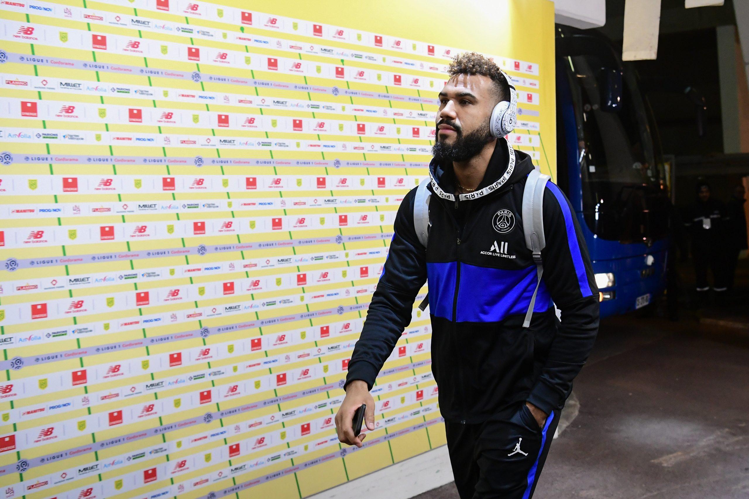 Choupo-Moting aussi a quitté le France durant le confinement, annonce RMC Sport