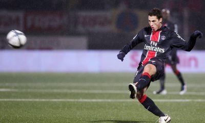 Ancien - Clément explique la pression particulière quand on joue au PSG