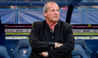 Déçu par le cas Kouassi, Courbis espère un changement des règles concernant les jeunes joueurs