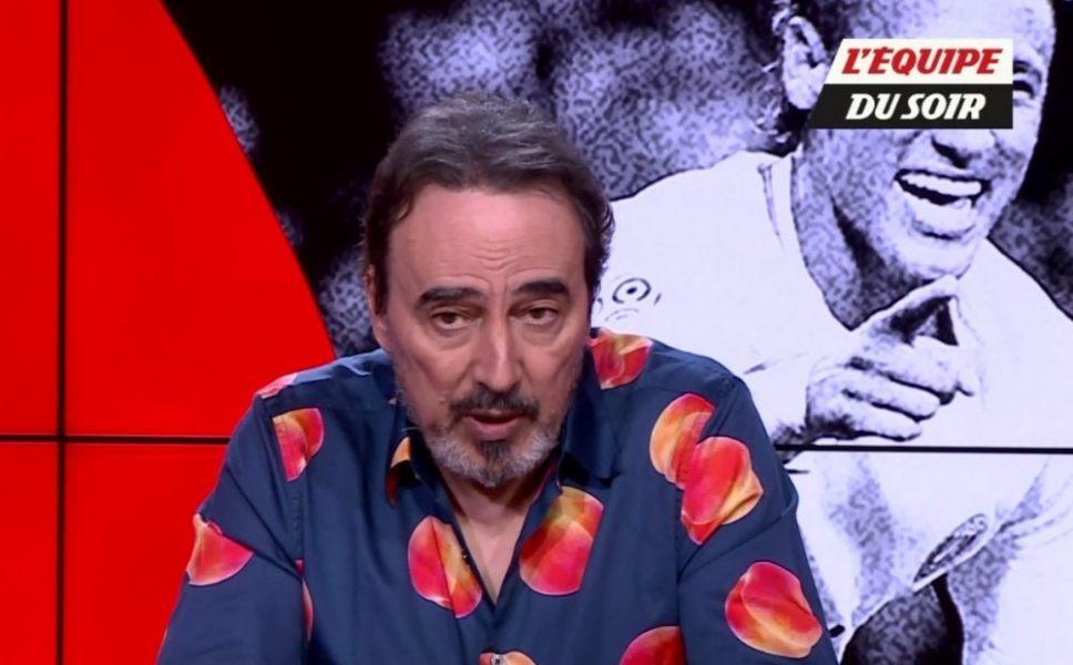 Roustan désigne le pire adversaire sur lequel le PSG pourrait tomber en Ligue des Champions