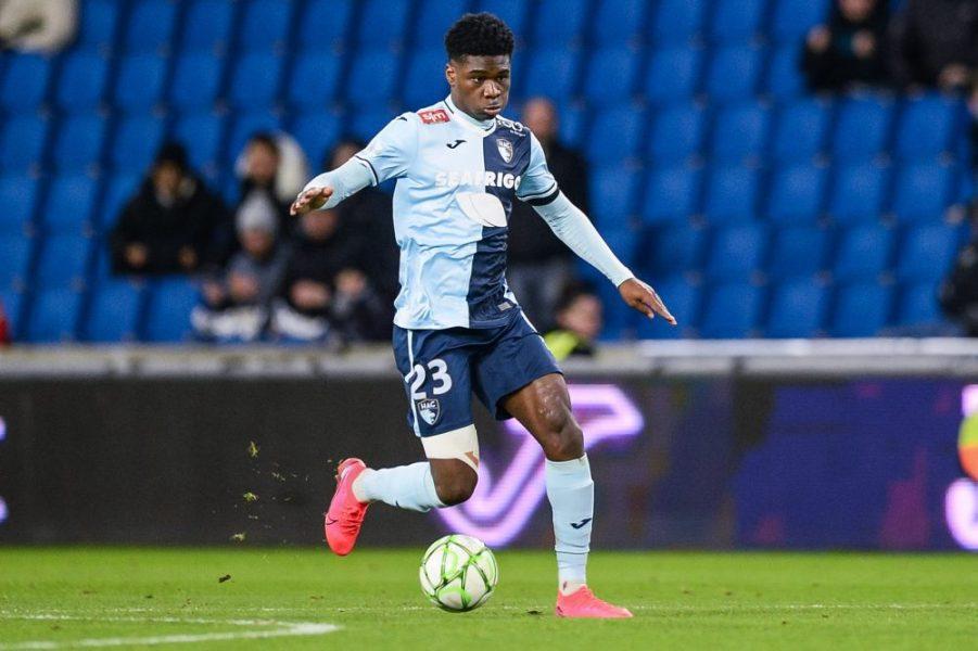 """Dina-Ebimbe évoque la confiance du PSG et son avenir """"jouer un maximum, peu importe où."""""""