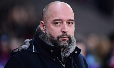 """Gérard Lopez évoque le problème financier de la Ligue 1 et un mercato """"allongé de plusieurs mois"""""""