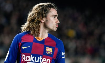 """Tarrago """"Griezmann au PSG? Passer du FC Barcelone au PSG c'est un échec fort"""""""