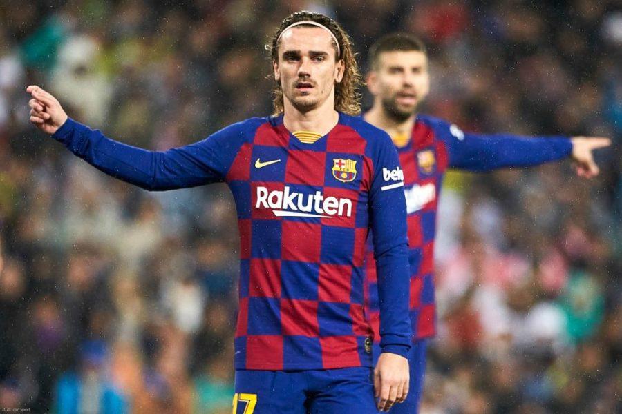 Vers un échange Neymar-Griezmann avec le Barça — PSG