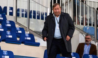 Guy Roux revient sur la fois où il a failli signer au PSG et explique son refus