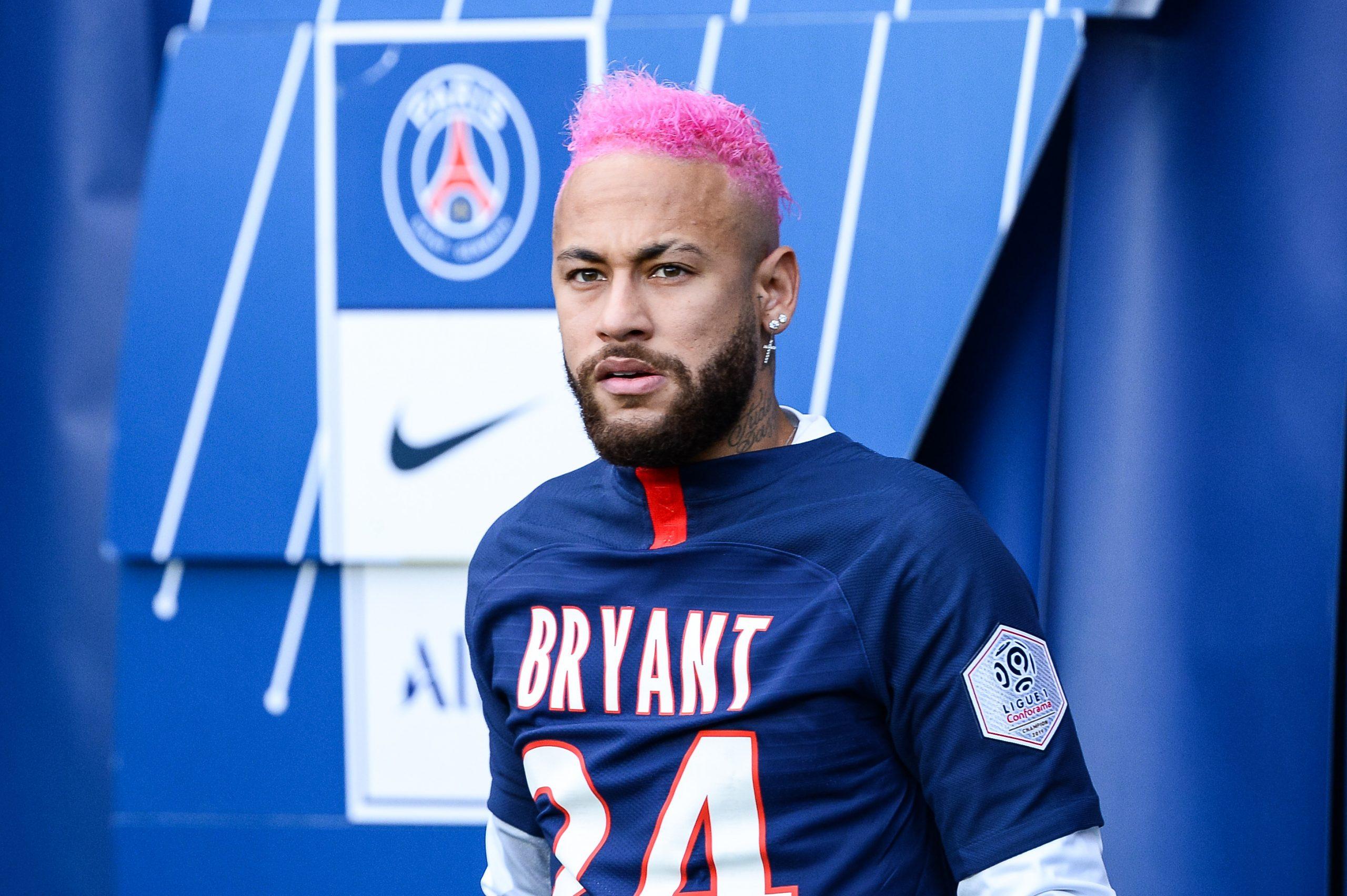 Neymar «Kobe Bryant ? Le sport et la société ont perdu un gars formidable»