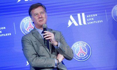 """Bazin évoque son passage au PSG avec du positif même s'il a frôlé la """"catastrophe"""""""