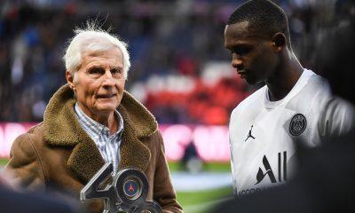 """Phelipon """"Kouassi a marqué le 4000e but et moi, j'ai fait marquer le premier but à Guignedoux"""""""