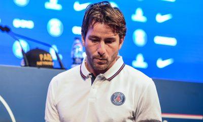 Maxwell revient sur la remontada avec la frustration de ne pas avoir pu aider le PSG