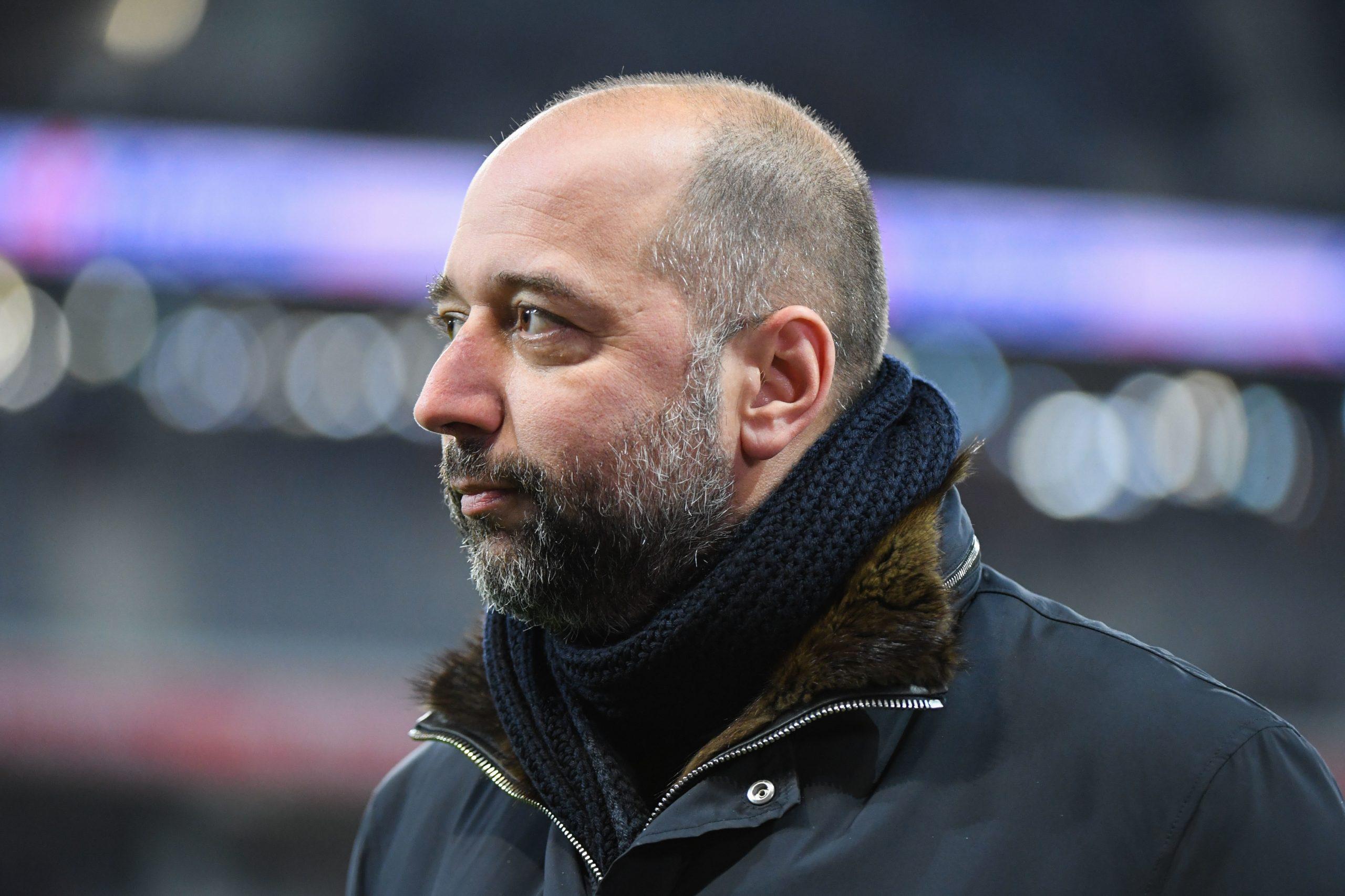 Gérard Lopez rappelle que le football ne peut pas s'arrêter et est confiant à l'idée de finir la saison