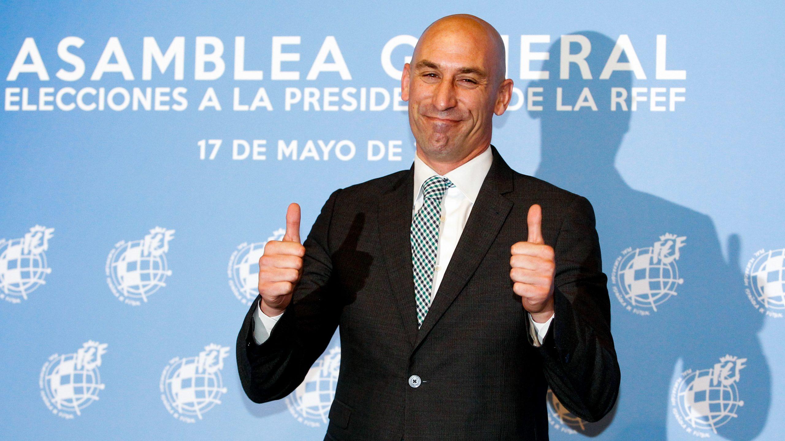 La Fédération espagnole évoque les possibilités pour finir la Ligue des Champions