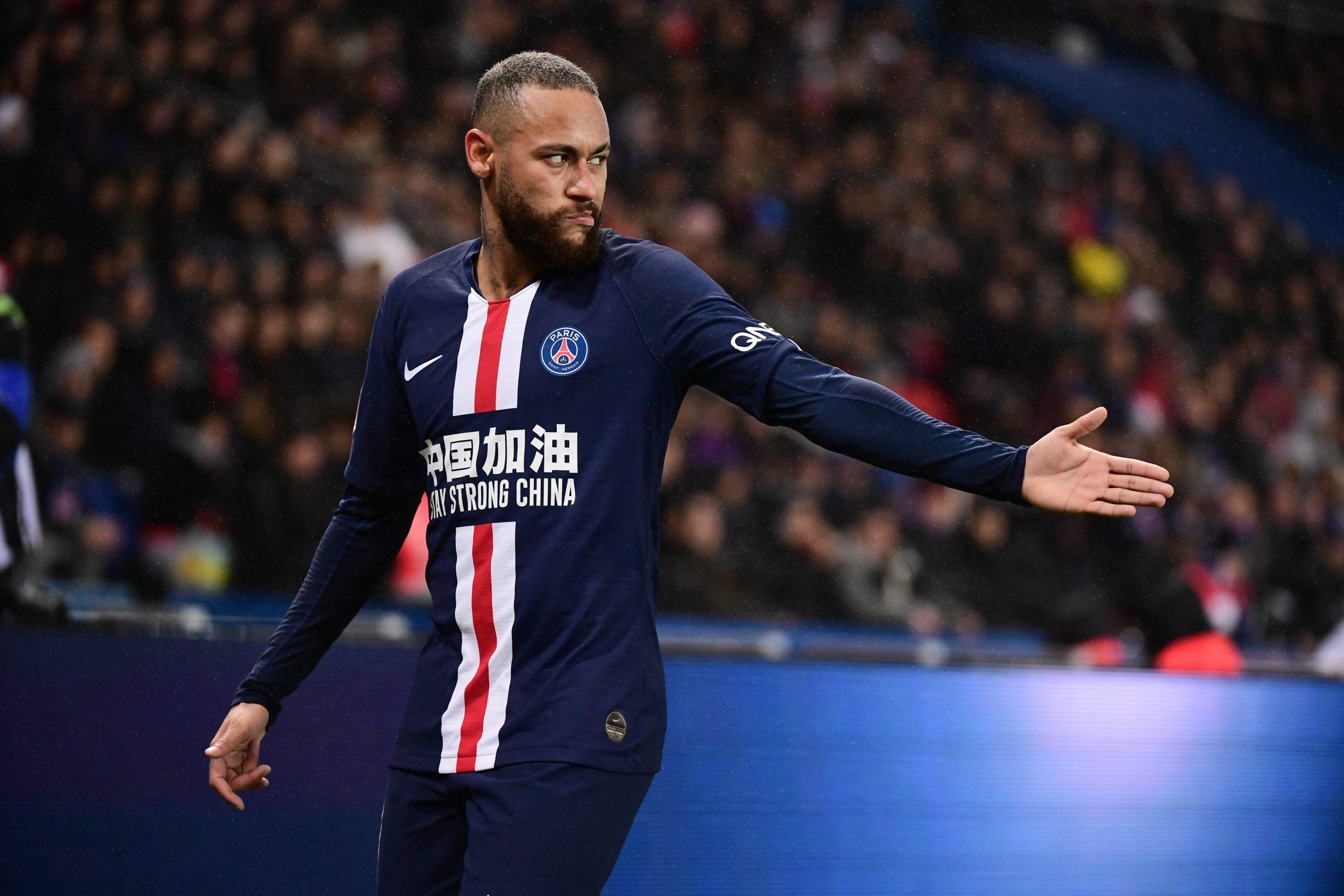 """Mercato - Rousaud assure qu'il est """"possible que Neymar revienne cet été"""" au Barça"""