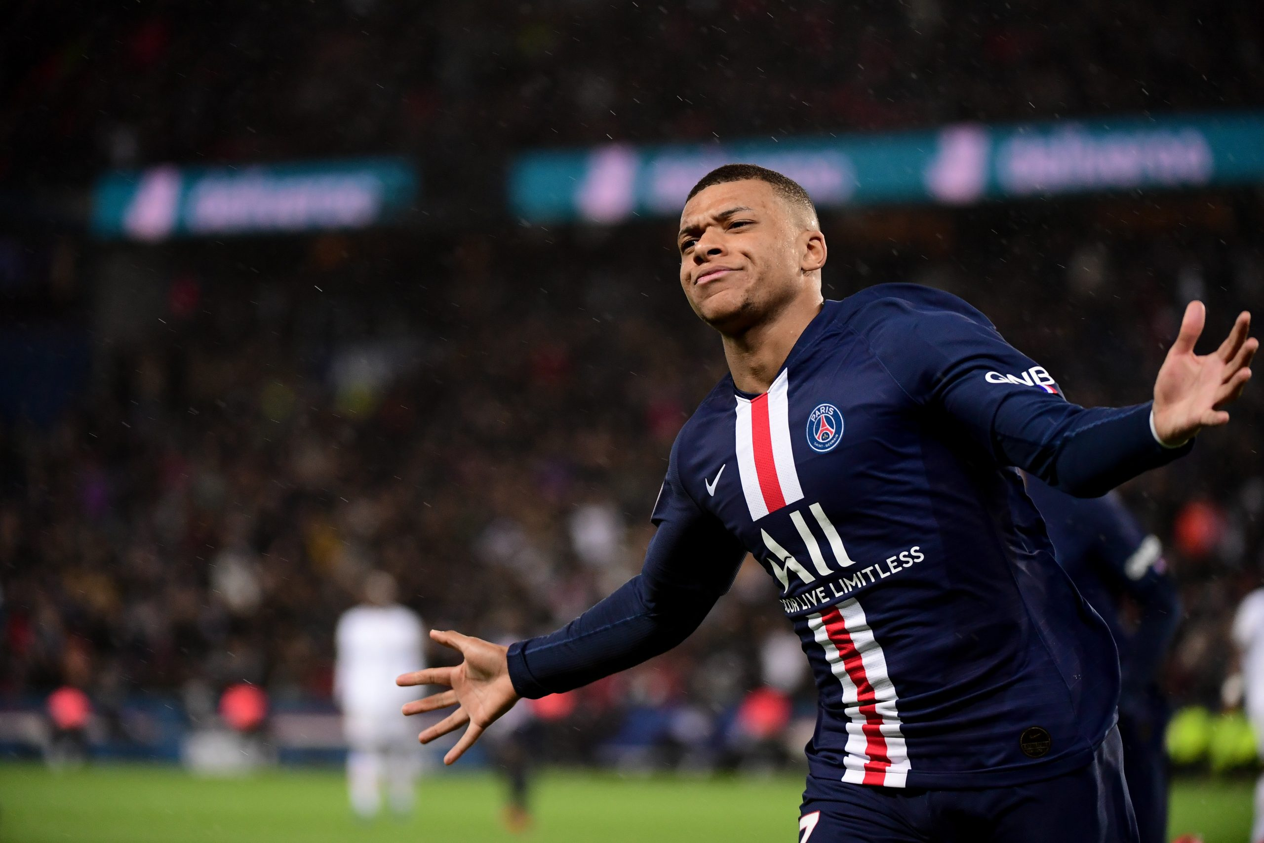 Mercato - Le transfert de Mbappé au Real Madrid attendra 2021, affirme As