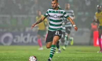 Mercato - Le Sporting Portugal a mis fin au prêt de Jesé Rodriguez, selon la presse espagnole
