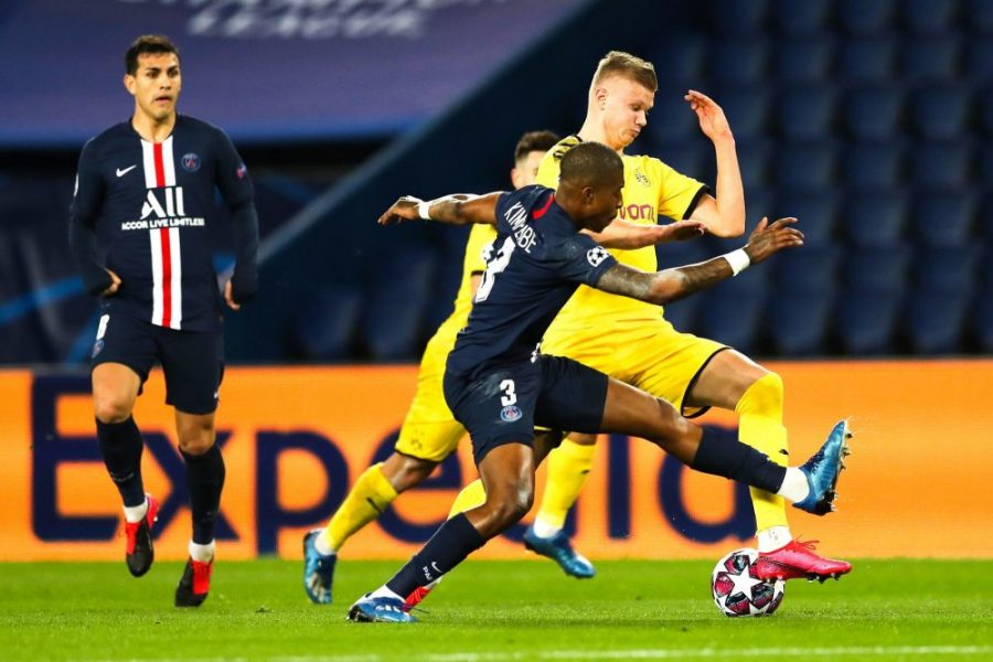Sondage - Le PSG doit-il garder Kimpembe à la fin de la saison ?