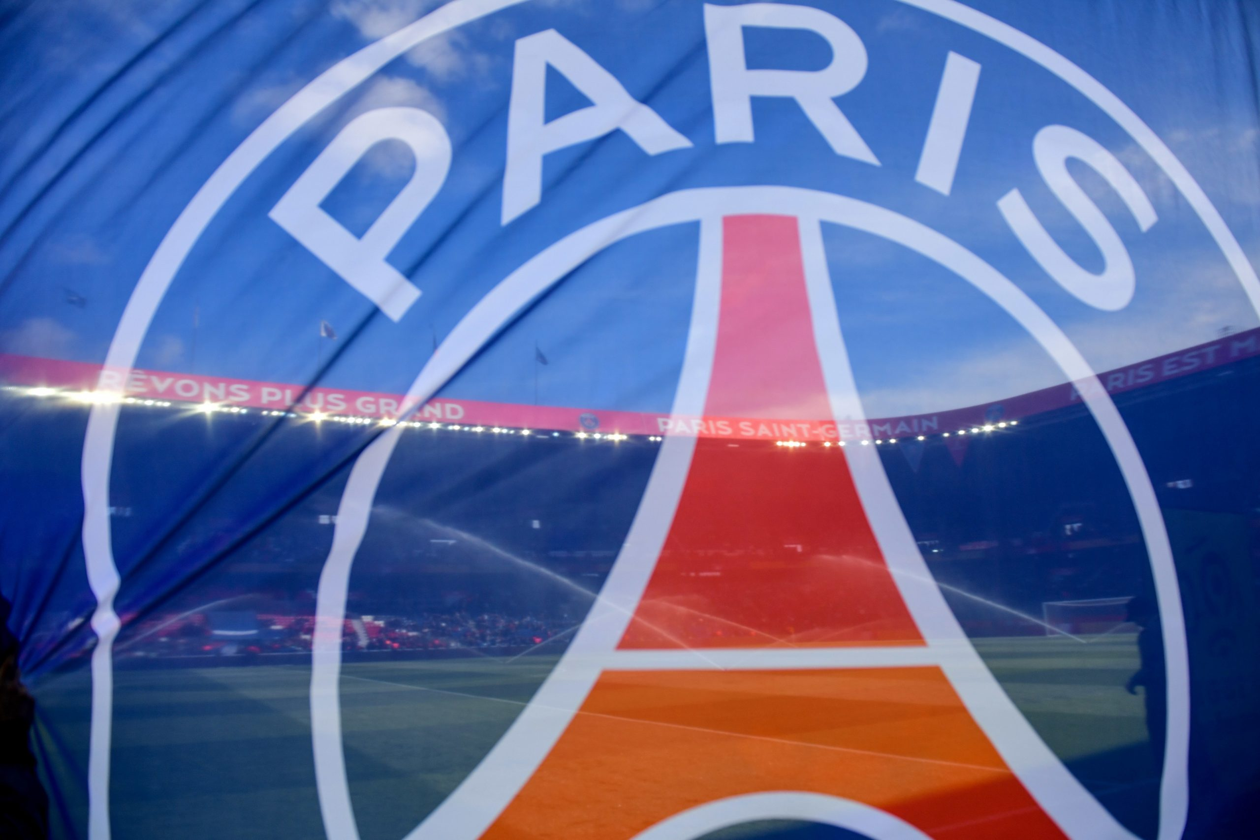 Les images du PSG ce lundi : les joueurs se maintiennent en forme