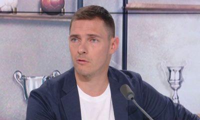 """Obraniak réagit au départ de Kouassi """"Ça n'a aucun sens sur le plan sportif de partir."""""""
