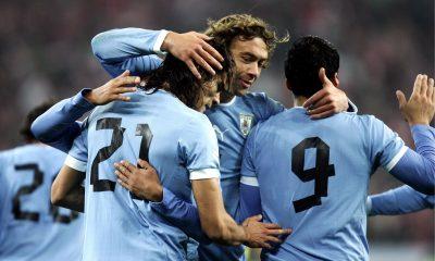 "Lugano ""Je pense qu'avant Boca, Cavani vient avec moi à São Paulo."""