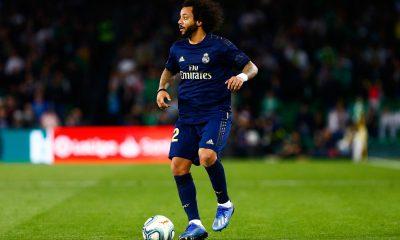 Mercato - Le PSG s'intéresse à Marcelo, qui n'écarte pas cette option selon Foot Mercato