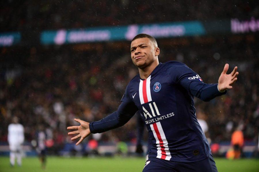 Ménès ne voit aucun club capable d'acheter Mbappé, qui veut gagner la Ligue des Champions avec le PSG