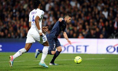 """Ménez avoue qu'il a pu être """"con"""", fait l'éloge d'Ancelotti et évoque un grand souvenir au PSG"""