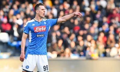 Mercato - La Juventus se tournerait désormais vers Milik plutôt qu'Icardi pour renforcer son attaque