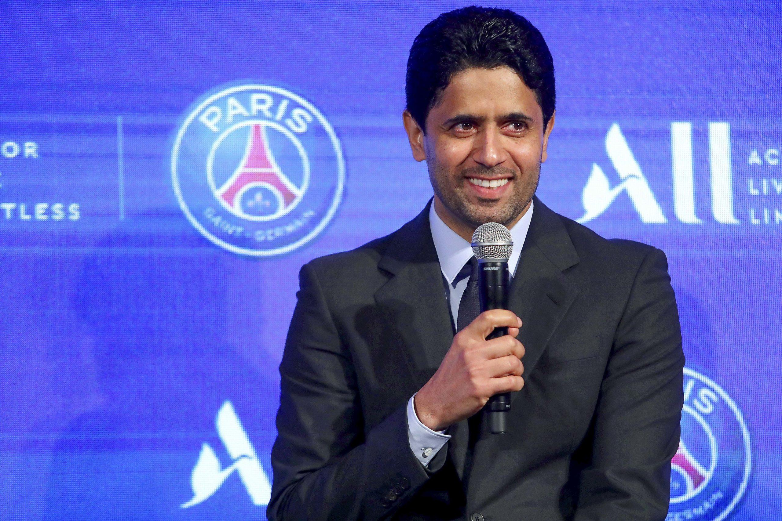 """Le PSG dédie son titre de champion de France """"à tous les personnels soignants et autres héros"""""""