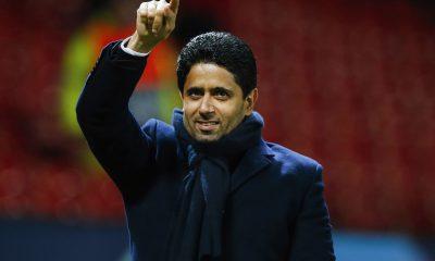 Charbonnier tresse des louanges à Nasser Al-Khelaïfi pour son action au PSG