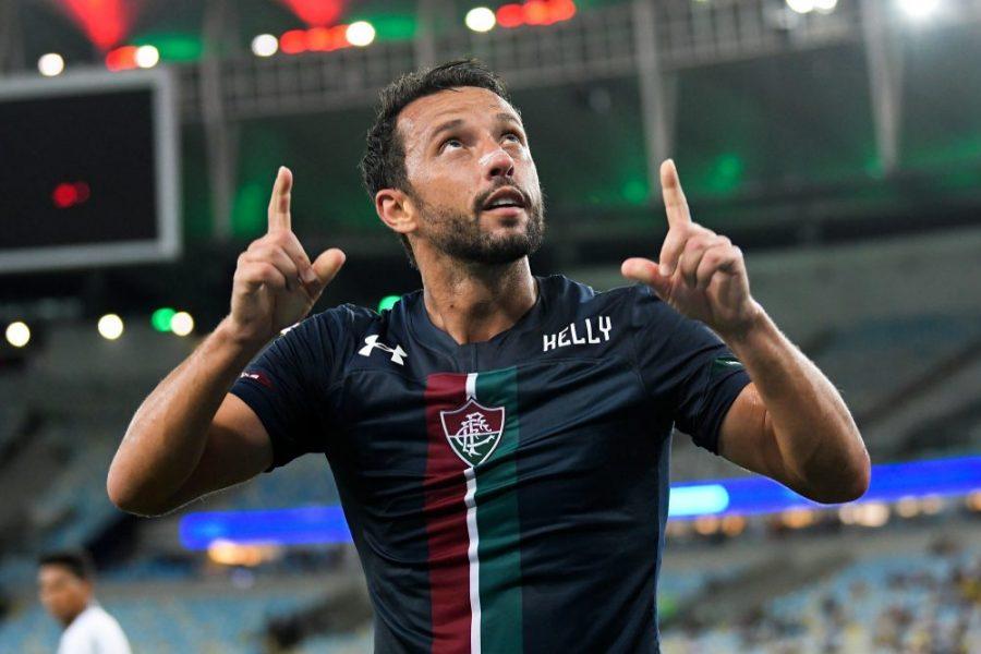 Nenê revient sur son passage au PSG, le lien avec le Brésil et évoque Neymar