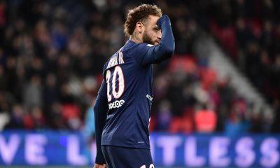 Neymar évoque le confinement, son travail physique et le PSG