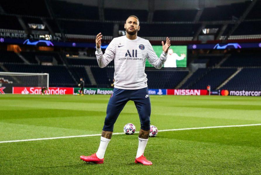 Pour Henrichs, Neymar fait partie des 3 joueurs les talentueux à avoir croisé sa route