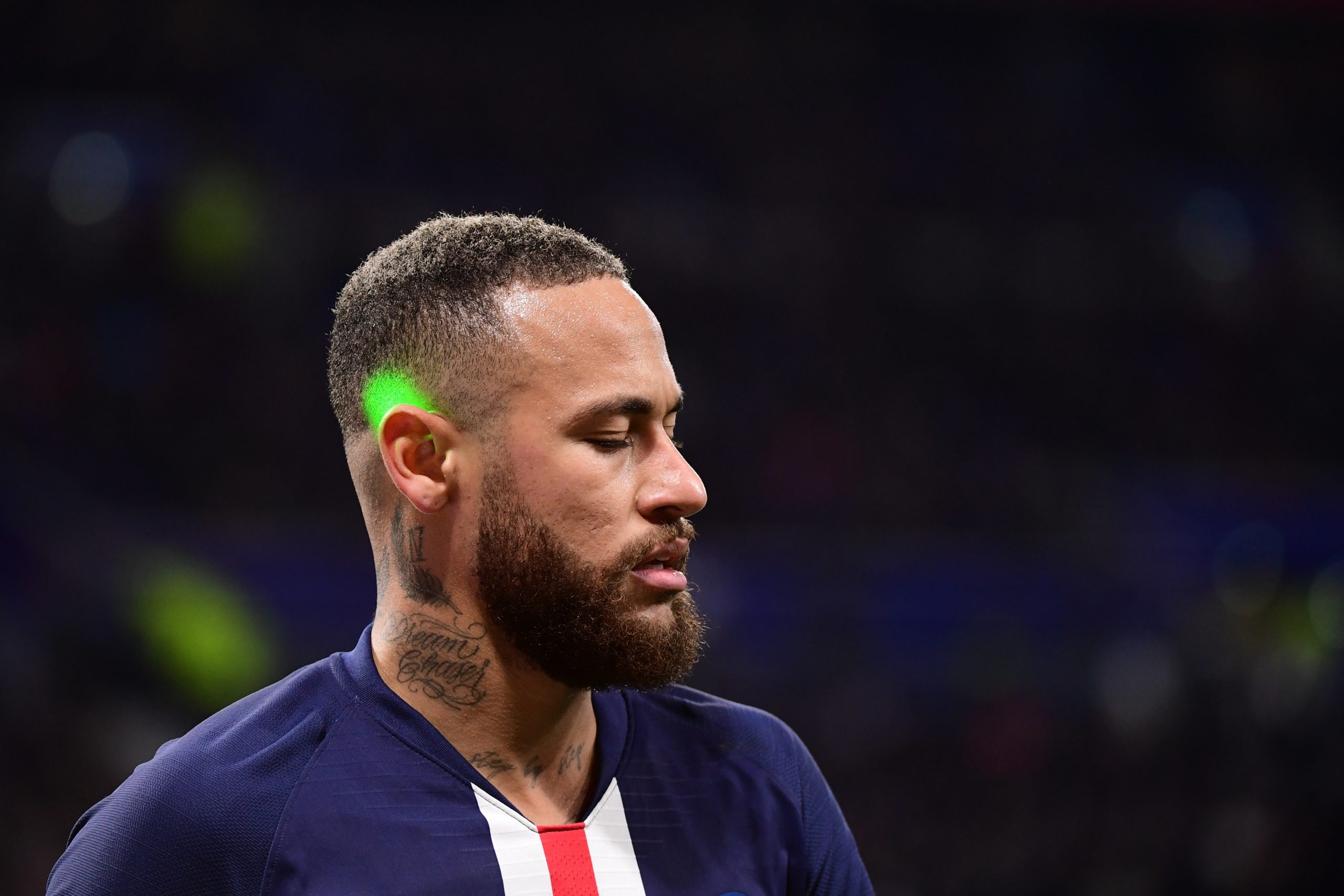 La rumeur d'un échange Neymar-Griezmann relancée — PSG