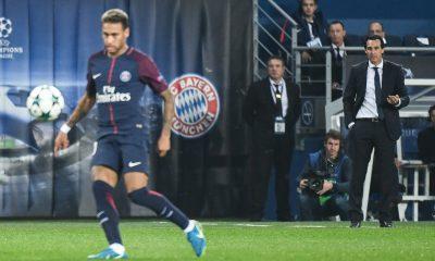 Pour Emery, Neymar est le meilleur joueur du monde...derrière Messi et Cristiano
