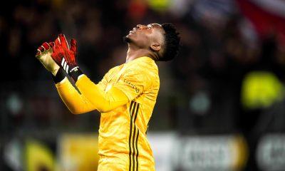 Onana rêve de Liga et Premier League, mais garde le suspense à propos de son avenir